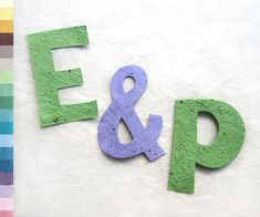 Hey, I found this really awesome Etsy listing at http://www.etsy.com/listing/79430010/20-wedding-favor-plantable-paper-letters