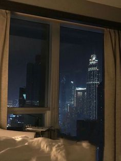 Night Aesthetic, City Aesthetic, Aesthetic Bedroom, Night Window, Window View, Apartment View, Dream Apartment, Seoul Apartment, New York Life