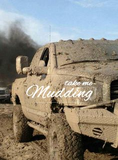 {Summer} Bucket List: Take Me Mudding