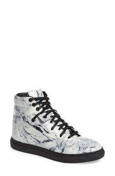 Balenciaga 'Trainer' High Top Sneaker (Women)