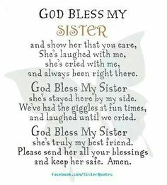 sisters love quotes with inspirational picture family pinterest