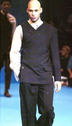 JEAN PAUL GAULTIER spring-summer 1990