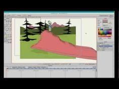 Anime Studio Webinar: Physics in Animation - How to Apply Physics in Anime Stuido - YouTube