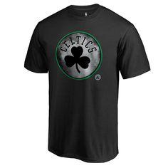 best service c2940 b4a9d Men s Boston Celtics Core Smoke Tee, Size  Medium, Oxford