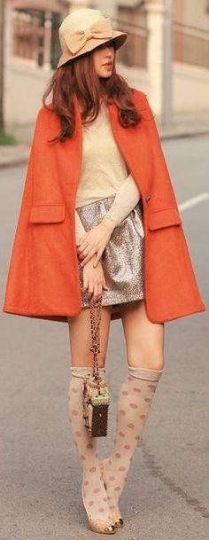 fashion ♥✤ | Keep the Glamour | BeStayBeautiful