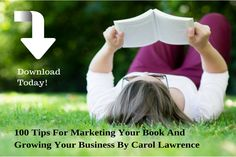100 Tips For Marketing Your Book