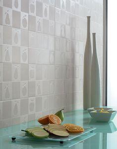 Product: #wall #tiles SATINADOS, setting: #kitchen