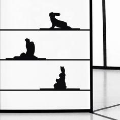 Evening stretch #Yoga #Rabbit #HAM by hamjoanna