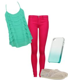 """""""Untitled #61"""" by therese-o on Polyvore"""
