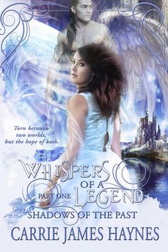 Whispers of a Legend follows Kela along this conflicting path, where as a young woman unsure of her ability and her confidence in facing the challenges before her to where she emerges as a strong leader who learns to lean upon her own strength, to stand not behind, but side by side with her warrior. http://www.amazon.com/Whispers-Legend-Part-One-Shadows-Past-ebook/dp/B005XO3UD2/ref=asap_B005ZOALGE?ie=UTF8
