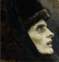 "192.jpg ""Боярыня Морозова"" , фрагмент"