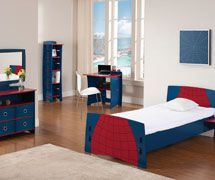 Great Boys Spiderman Bedroom Concepts  Httpwwwkidsroomdecors Amazing Spiderman Bedroom Furniture Design Ideas