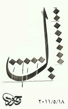 On arabic calligraphy islamic and Arabic calligraphy tools