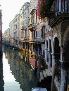 My Venezia