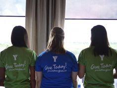 YMCA Strong Kids Golf Tournament 2013