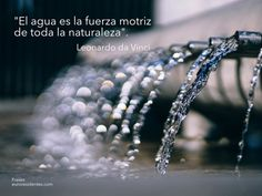 Frases de Agua - Frases y Citas Célebres Survival List, Survival Skills, Muslim Quotes, Islamic Quotes, Car Camping Essentials, Mommy Quotes, Nothing's Changed, Islamic Images