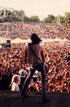 Johnny Ramone Ramones Live