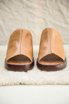 Slip On Espadrilles, Slip On Mules, Tan Leather, Aldo, Cork, Open Toe, Trainers, Shoe Boots, Label