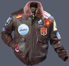 In teh days when importing to the UK from the US was rare and complex, I sourced this Top Gun jacket for my Best Man as his Best Man present. There's got to be run for a bit of Top Gun in every man's life!