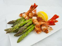 New Orleans Shrimp with Asparagus  Phase II (VLCD) Very Low Calorie Diet, Low Carb, Healthy Meals, Healthy Recipes, Shrimp And Asparagus, Fresh Vegetables, Feel Better, Gourmet Recipes, Healthy Lifestyle