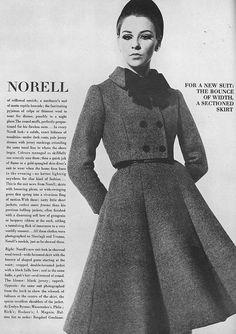 September Vogue 1964  Irving Penn