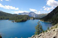 Lago di Devero Piemonte