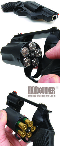 The Judge Revolver #guns #revolver #judge