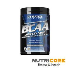 BCAA DYMATIZE 5050   Nutricore   fitness & health