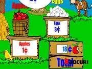 18th, Apple, Farm Gate, Apple Fruit, Apples