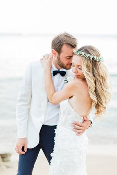 This All White Summer Wedding in Greece is Everything Greece Wedding, Corfu, All White, Wedding Blog, Summer Wedding, Everything, Real Weddings, Bride, Elegant