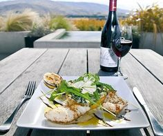 The 6 best vineyards to visit in Central Otago, New Zealand