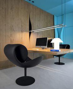 Azure Office Ukraine by Makhno