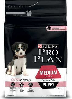 Prezzi e Sconti: #Pro plan medium puppy sensitive skin  ad Euro 20.25 in #Bauzaar #Cibo secco