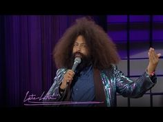 Reggie Watts: A New Ending  MUSIC FOR EVERYONES SOUL TO COME TOGEHTER IN THE LOVE OF LIFE !!  #RT  #MUSIC #LOVE