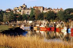 Rye, East Sussex Rye Sussex, East Sussex, Dog Friendly Holiday Cottages, Camber Sands, South East England, Local Attractions, Medieval Town, The Dunes