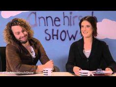 The Anne Hirsch Show : S01 EP05 Laudo Liebenberg (aKing)