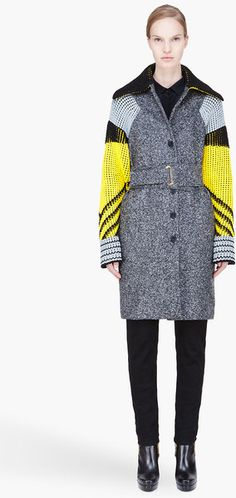 #grey coat #2dayslook #kathyna257892 #greyjacket http://pinterest.com/kathyna257892
