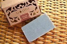 Bodhi - Mydlo Čierna ryža - KAMzaKRÁSOU.sk #kamzakrasou #krasa #cosmetics #beauty #bodhi #soap #mydlo #thailand_csmetics #new