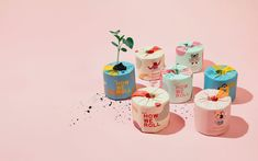 How We Roll: Not Your Average Toilet Paper Company