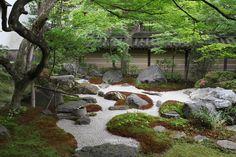 釈迦堂庭園、永観堂禅林寺、京都 Shakado Hall Garden, Eikando Zenrinji, Kyoto