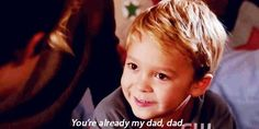 One Tree Hill...my heart broke at this line!
