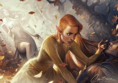 Equinox by Charlie-Bowater on DeviantArt