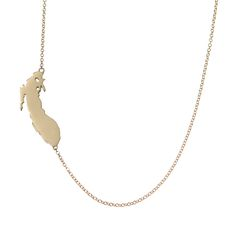 Keep a little Lake Michigan with you wherever you go...  The Original - Lake Michigan Necklace — Kerry Gilligan