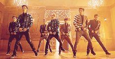 BTOB dance/mv gif