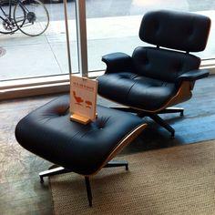 Chez EQ3. Eames again ! 4 545 $.
