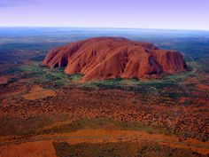 Uluru , Ayers Rock, Australia