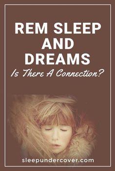 REM Sleep and Dreams — Is There a Connection? Causes Of Sleep Apnea, Sleep Apnea Remedies, Insomnia Remedies, Natural Sleep Remedies, Falling Asleep At Work, How To Fall Asleep, Rem Sleep, Go To Sleep, Natural Sleeping Pills