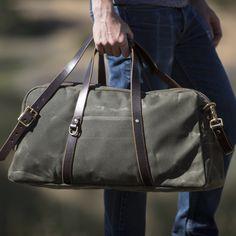 Gustin - Duffle Bag