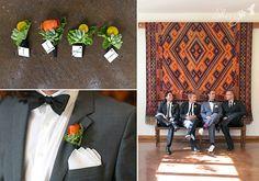 Boho Chic Wedding: Los Angeles