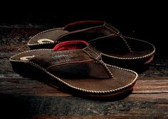 c54b8e0c960 The limited edition Ali i  Ekahi is the sandal fit for royalty